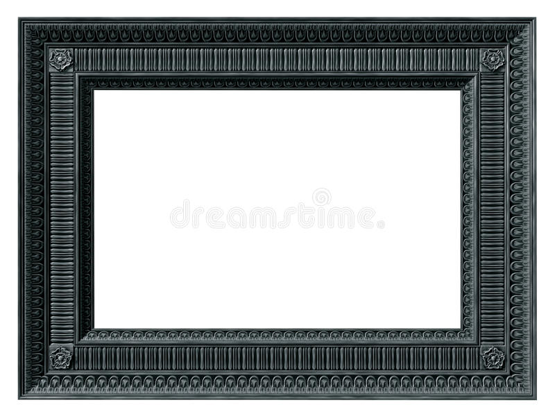 Download Neoclassical Frame Stock Photo - Image: 29361240