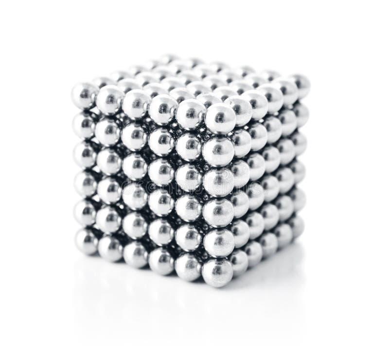 Neocubestuk speelgoed royalty-vrije stock afbeelding