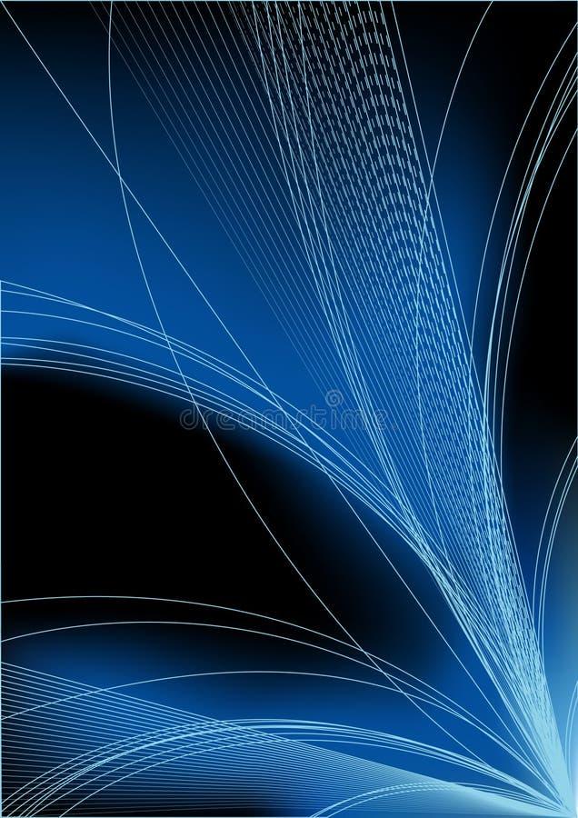 Neon_background, ilustración del vector