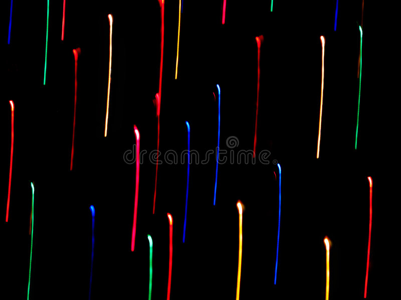 Download Neon Color Streaks stock photo. Image of glow, many, neon - 3792284