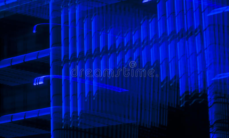 Download Neon Lights Stock Image - Image: 23663101