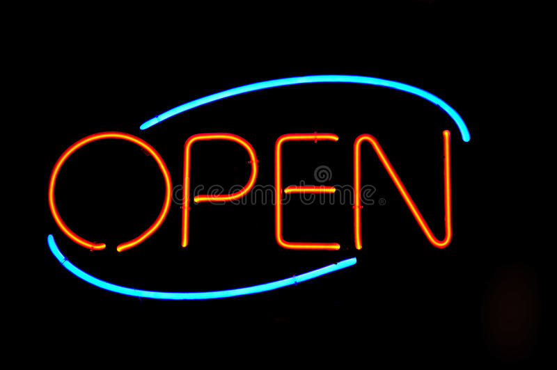 Download Neon Sign Stock Images - Image: 18562674