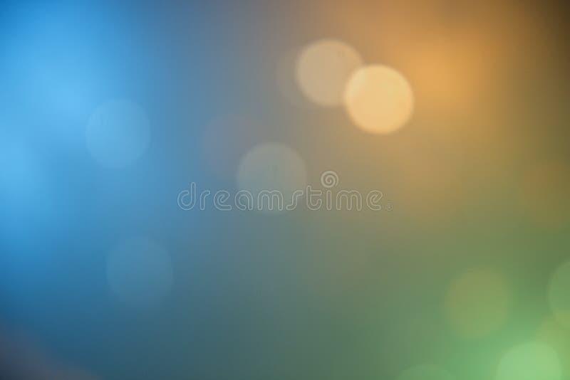 Neonlichthintergrund, neue Retro- Welle, nicht im Fokus lizenzfreie stockfotos
