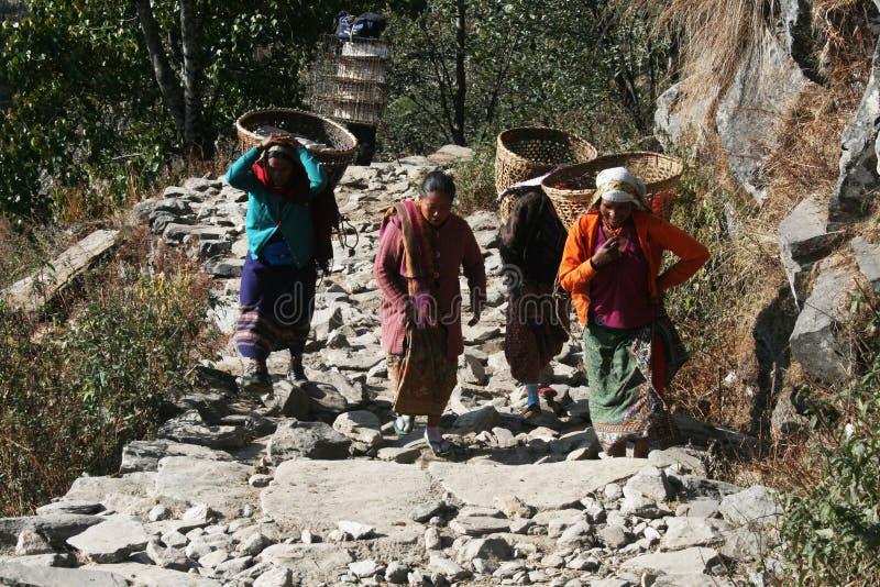 nepal zdjęcia royalty free