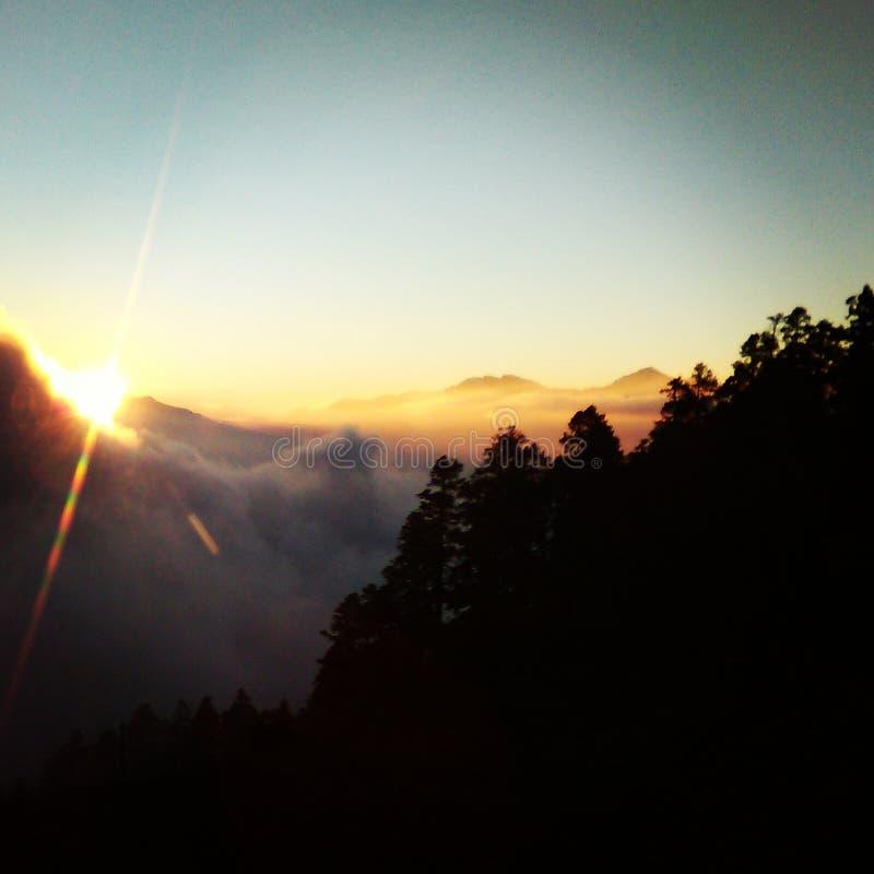 nepal fotografía de archivo libre de regalías