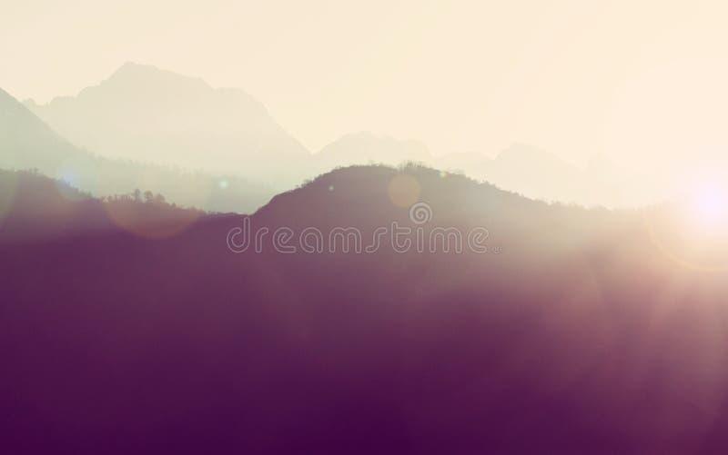 Nepal djungel arkivfoto