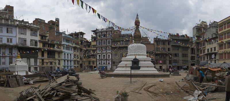 Nepal, Katmandu imágenes de archivo libres de regalías