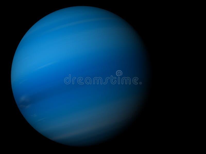 Neptuno libre illustration