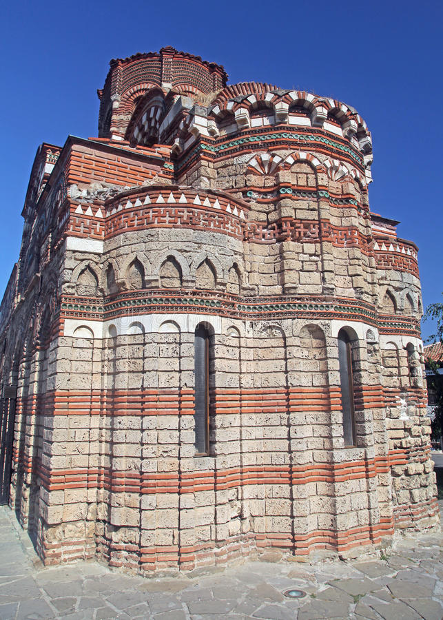 Nessebar, Bulgaria royalty free stock photos