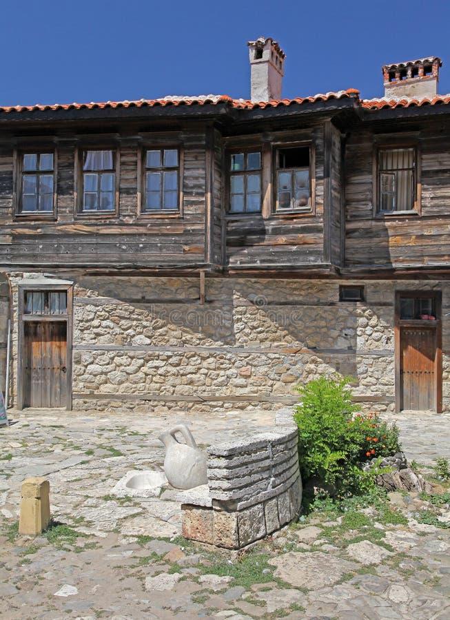 Nessebar, Bulgaria royalty free stock image