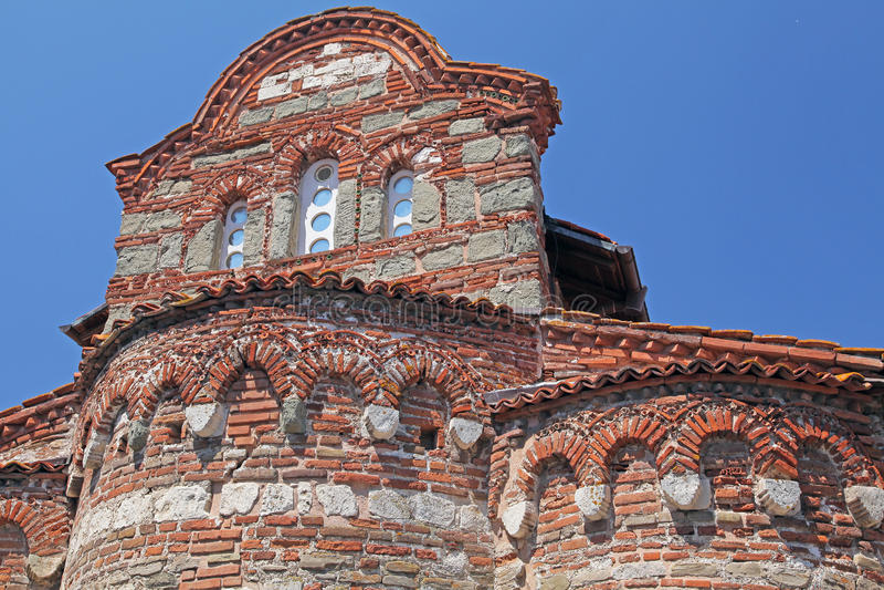Nessebar, Bulgaria stock photos