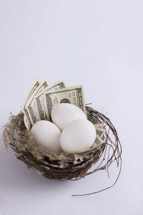 Download Nest Egg stock image. Image of liquid, market, capital - 9266723