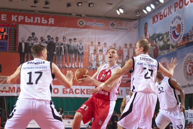 Nesterov Konstantin fotografia royalty free