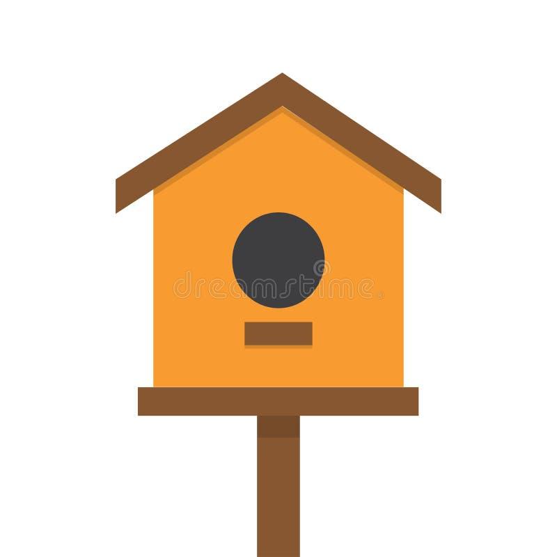 Free Nesting Bird Box Royalty Free Stock Photos - 80542918