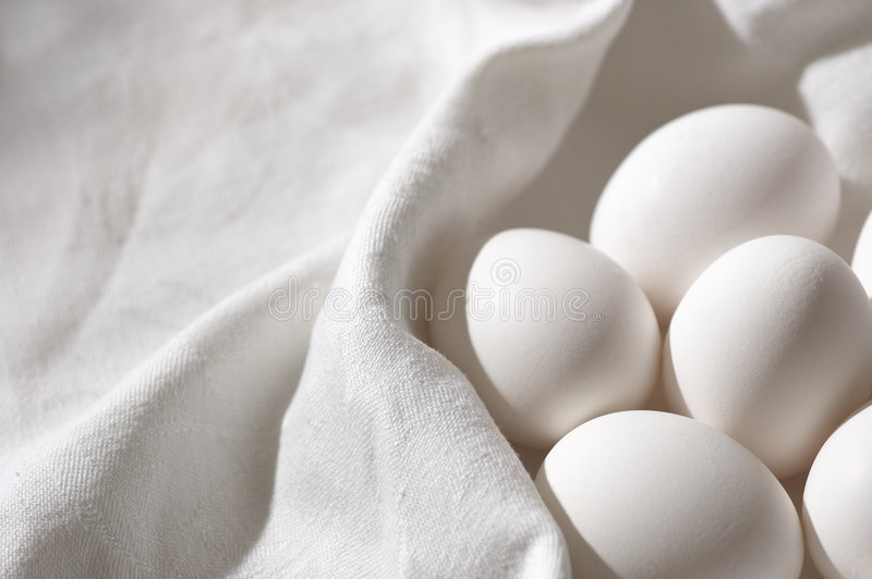 Nesting purity royalty free stock photo