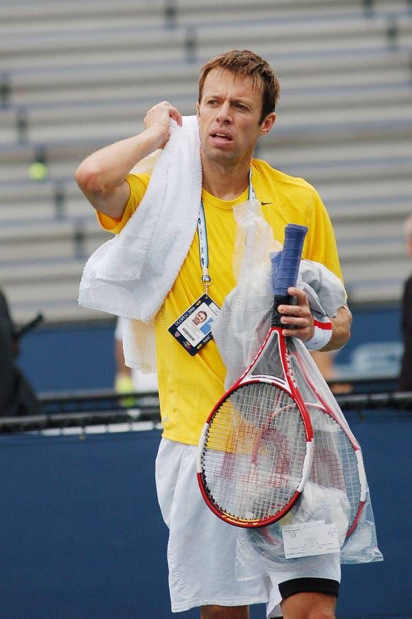 Nestor # 1 dans les doubles (30) photo stock
