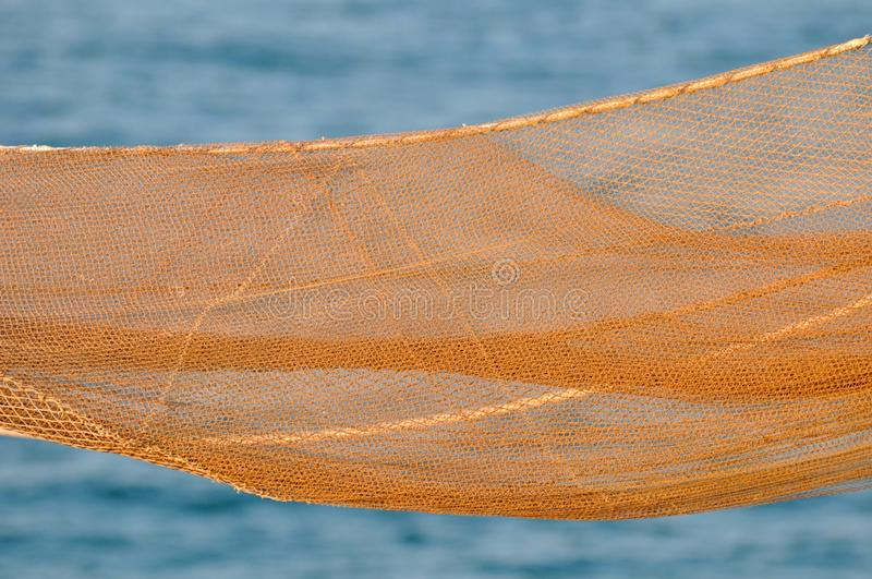 Net Bag royalty free stock image
