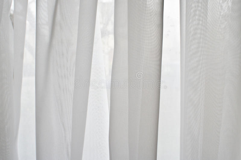Net curtain royalty free stock images