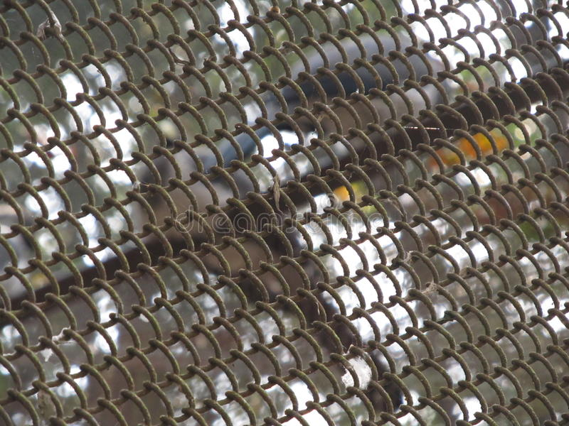 Download Net stock photo. Image of iron, rusty, net, sequencial - 30708394