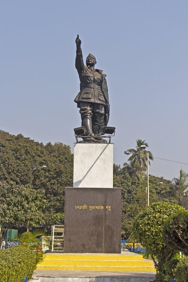 Netaji Subhash Chandra Bose стоковое изображение rf