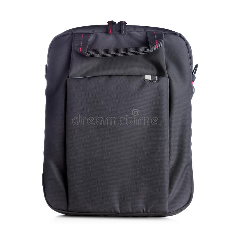 Download Netbook Bag Royalty Free Stock Image - Image: 17062456