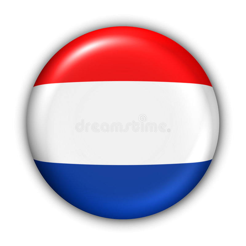 Download Netherland Flag Royalty Free Stock Photo - Image: 5086105