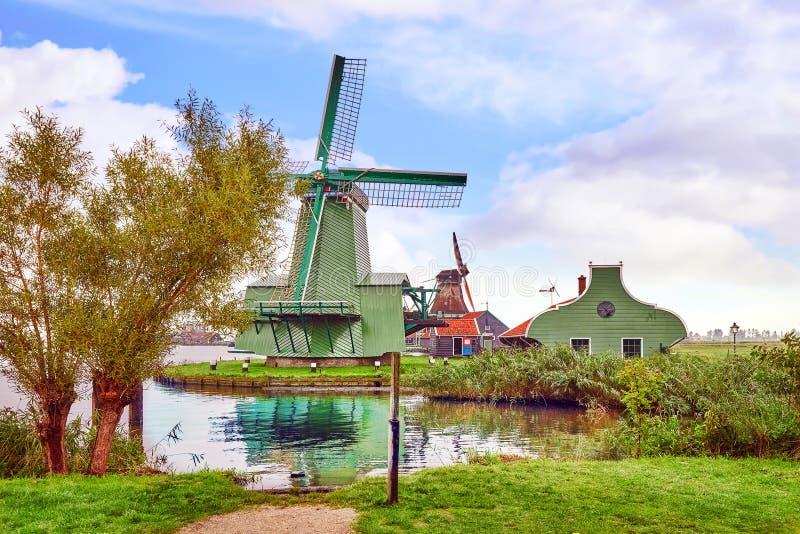 netherlands fotografie stock libere da diritti