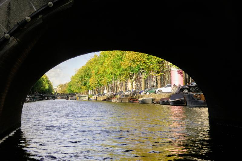 Netherlands amsterdam canal water holland. Netherlands and Amsterdam stock photo