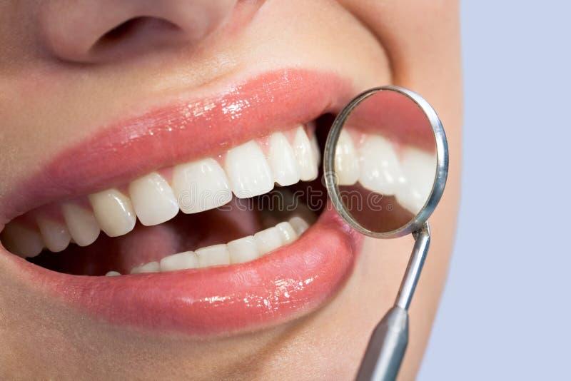 Nette Zähne