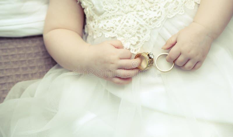 Netter Baby pics stockbilder