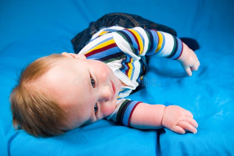 Nettes Baby stockfotos