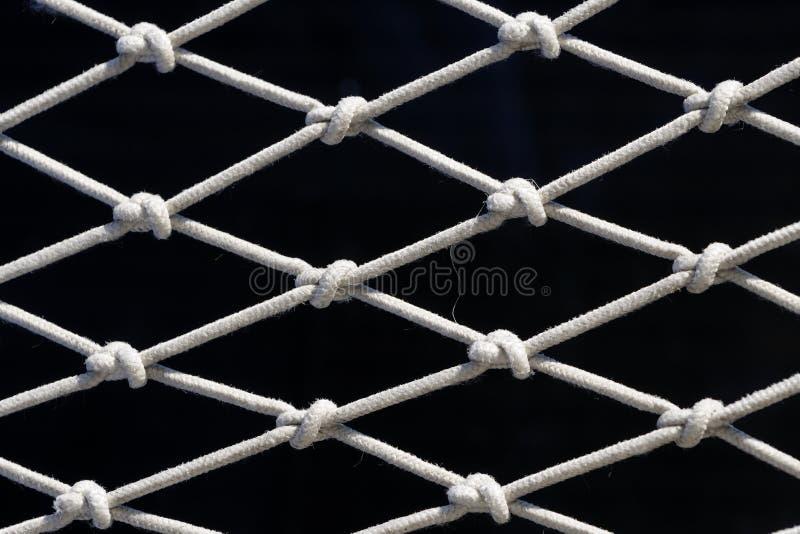 Netto kabel royalty-vrije stock fotografie
