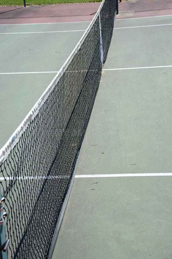 netto tenis obraz royalty free
