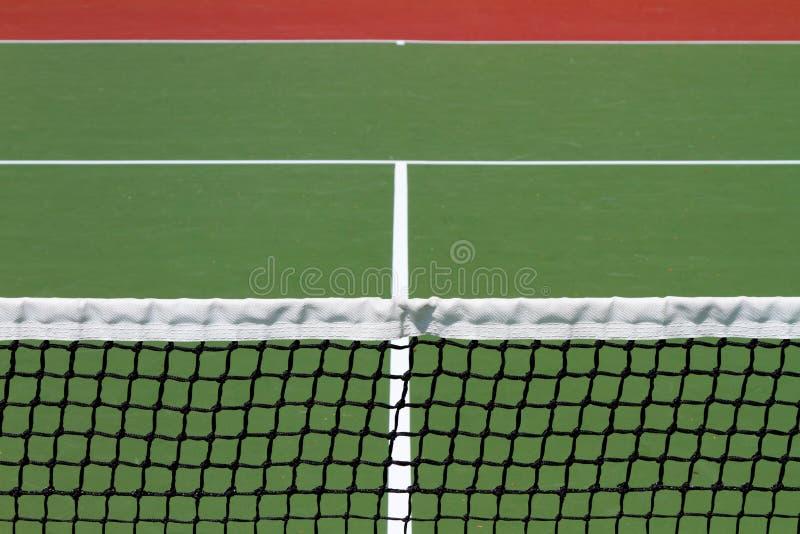 Netto tennis stock afbeeldingen