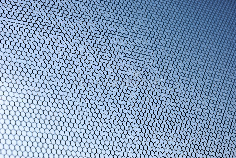 Netto textuur stock fotografie