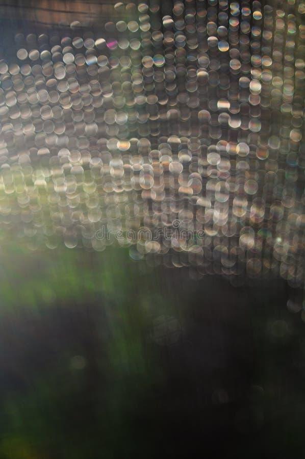 Netto wzór pod światłem słonecznym dla tapety lub tła zdjęcia royalty free