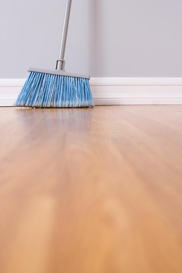 Spring Cleaning Image Stock