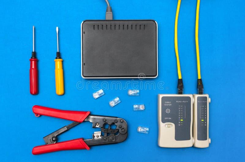 Netwerk stock foto's