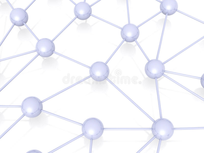 Download Network stock illustration. Image of connection, internet - 11682813