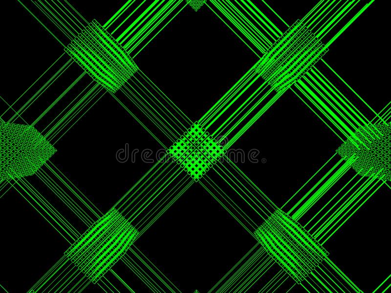 Download Network stock illustration. Illustration of circulation - 16546671