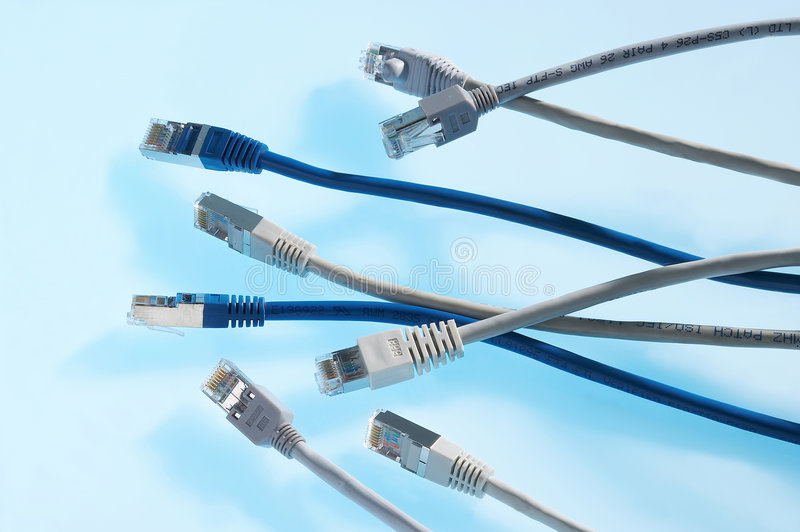Network stock images