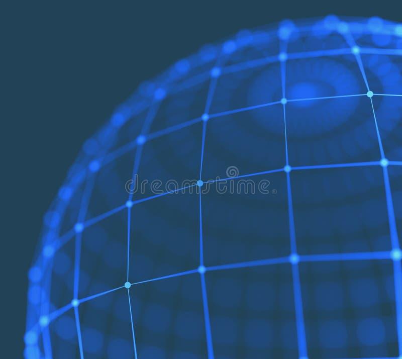 Download Network stock image. Image of globe, internet, information - 32465863
