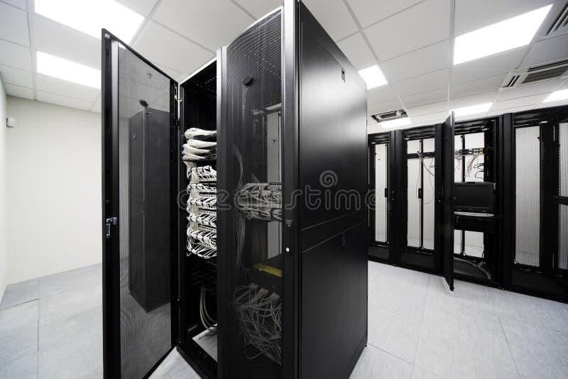 Network equipment stock photos