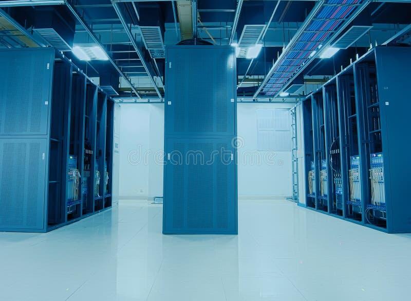 Download Network server room stock image. Image of data, datacenter - 30756799