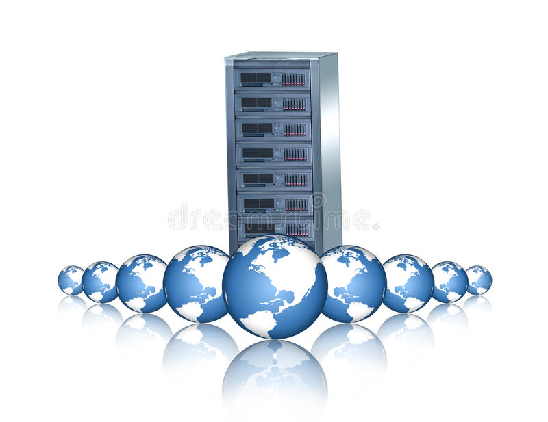 Networking stock photography