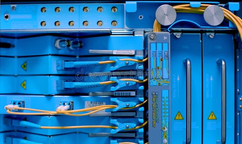 Netz-Ausrüstung
