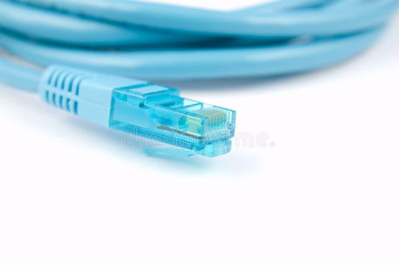 Download Netz-Seilzug 2 stockbild. Bild von übertragung, draht - 12202303