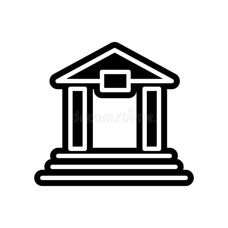 Netzlinie Ikone Element der Finanzierung f?r bewegliches Konzept und Netz Appsikone Glyph, flache Ikone f?r Websiteentwurf und En stock abbildung