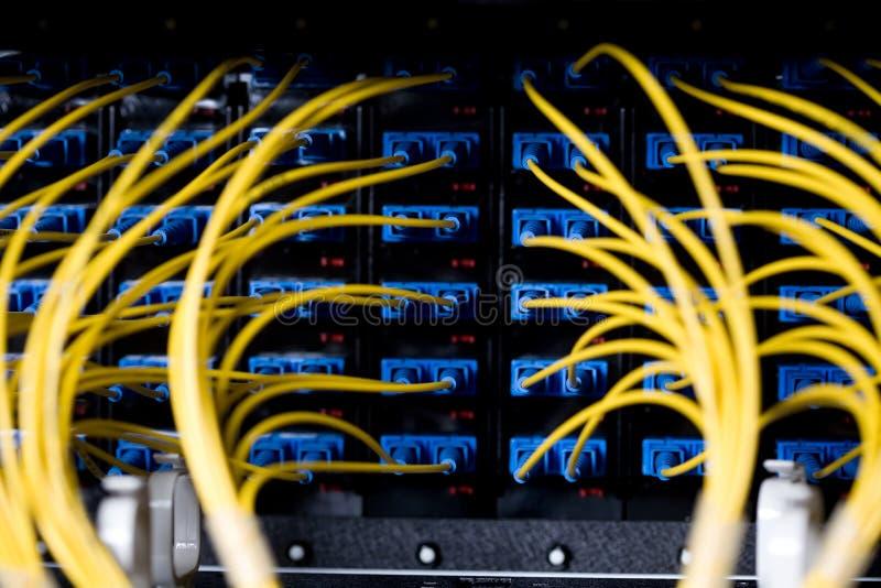 Netzseilzüge