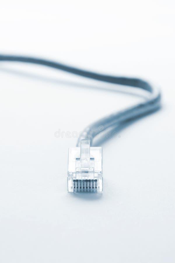 Netzseilzug lizenzfreies stockfoto